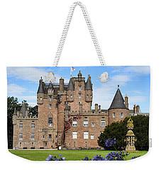 Glamis Castle Weekender Tote Bag
