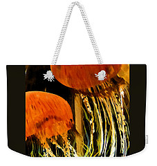 Glass No1 Weekender Tote Bag