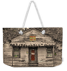 Glenda's Sewing Weekender Tote Bag