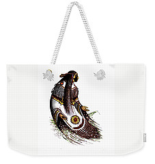 Glooscap Weekender Tote Bag