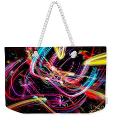 Glorious Celebration Weekender Tote Bag