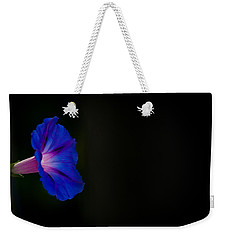 Glorious Simplicity Weekender Tote Bag by Cheryl Baxter