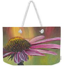 'glory In Bloom' Weekender Tote Bag