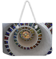 Glory Window Weekender Tote Bag