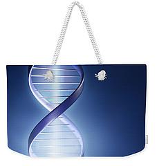 Dna Technology Weekender Tote Bag