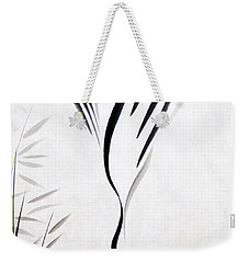 Go For It Weekender Tote Bag