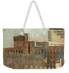 Go  Minnesota Twins Weekender Tote Bag