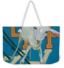 Goat 44 Weekender Tote Bag