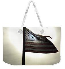 God Bless America 2014 Weekender Tote Bag