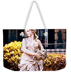 Goddess Of The South Weekender Tote Bag