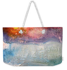 Going Under Weekender Tote Bag