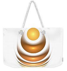 Golden Egg Weekender Tote Bag