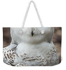Golden Eye Weekender Tote Bag by Dale Kincaid