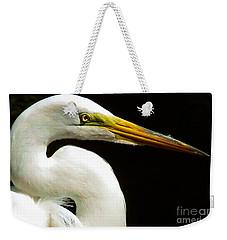 Golden Eye Weekender Tote Bag