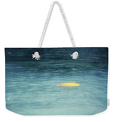 Golden Reflections Weekender Tote Bag by Melanie Lankford Photography