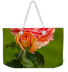 Good Morning Beautiful Weekender Tote Bag