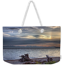 San Pareil Sunrise Weekender Tote Bag