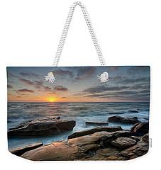 Goodnight Windnsea Weekender Tote Bag
