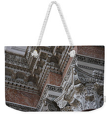 Gorgeous Corner Weekender Tote Bag