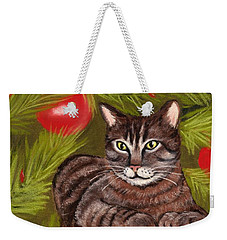 Got Your Present Weekender Tote Bag