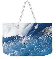 Grace Under Pressure Weekender Tote Bag