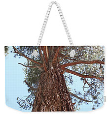 Graceful Tree Weekender Tote Bag