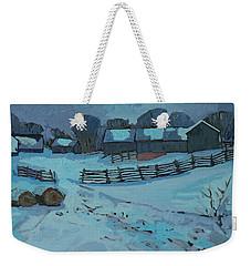Grady Road Farm Weekender Tote Bag