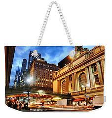 Grand Dame Weekender Tote Bag