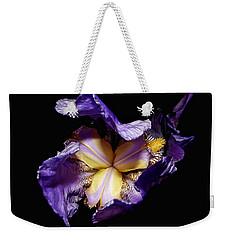 Grandma's Iris's  Weekender Tote Bag