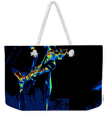 Grateful Dead - In Concert Weekender Tote Bag