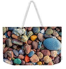 Gravels Weekender Tote Bag