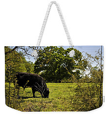 Grazing Alabama Weekender Tote Bag