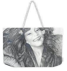 Great Morning Weekender Tote Bag