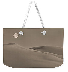 Great Sand Dunes Weekender Tote Bag
