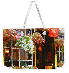 Green Dragon Tavern Weekender Tote Bag