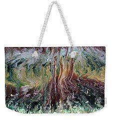 Green Grass And High Tides Weekender Tote Bag
