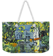 Green Township Mill House Weekender Tote Bag