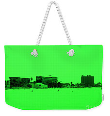 Green View. Special... Weekender Tote Bag