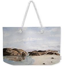 Greens Pool Western Australia Weekender Tote Bag