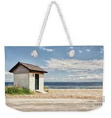 Greenwich Point Weekender Tote Bag