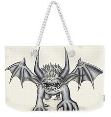 Grevil Weekender Tote Bag