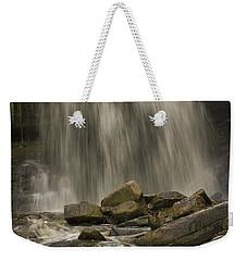 Grindstone Falls Weekender Tote Bag