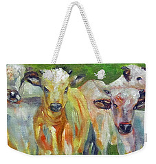 The Gathering, Cattle   Weekender Tote Bag