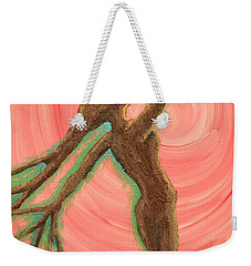 Growing Pulse Weekender Tote Bag