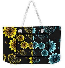 Grown With Love Weekender Tote Bag