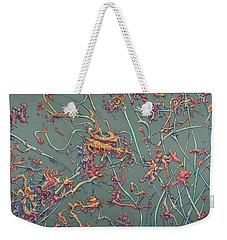 Growth Weekender Tote Bag