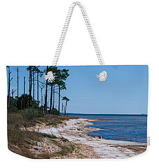 Gulf Island National Seashore 2 Weekender Tote Bag