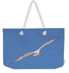 Gull In Flight - 2 Weekender Tote Bag