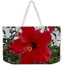 Gumamela2 Weekender Tote Bag