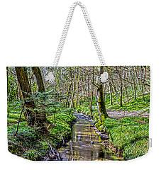Gweek Woods Weekender Tote Bag